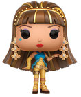 POP: MONSTER HIGH CLEO DE NILE