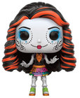 POP: MONSTER HIGH SKELITA CALAVERAS