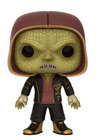 POP HEROES: SUICIDE SQUAD KILLER CROC HOODED