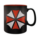 RESIDENT EVIL - MUG - 460 ML - UMBRELLA - BOX X2
