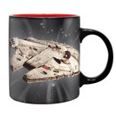 STAR WARS - MUG - 320 ML - 12 PARSECS - BOX X2