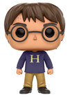 POP: HARRY POTTER - HARRY IN SWEATER - LIMITED