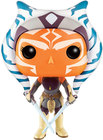 STAR WARS: REBELS AHSOKA