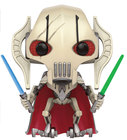 STAR WARS: CLONE WARS GENERAL GRIEVOUS