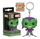 POCKET POP KEYCHAINS - MARVEL - LIMITED - GREEN GOBLIN