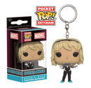 POCKET POP KEYCHAINS - MARVEL - LIMITED - SPIDER GWEN