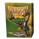 FUNDA *MATE* DRAGON SHIELD APPLE GREEN (100)
