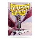 FUNDA *MATE* DRAGON SHIELD PINK (100)