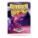 FUNDA *MATE* DRAGON SHIELD PURPLE (100)