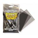 FUNDA PERFECT SIZE DRAGON SHIELD SMOKE (100)