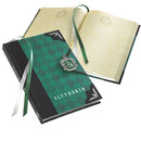DIARIO SLYTHERIN HARRY POTTER EDICION LIMITADA