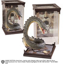 ESTATUA BASILISK HARRY POTTER 19 CM