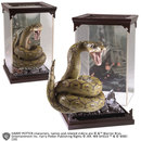 ESTATUA NAGINI HARRY POTTER 19 CM
