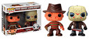 FIGURA PACK POP FREDDY VS JASON