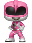 FIGURA POP POWER RANGERS: PINK RANGER