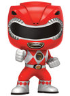 FIGURA POP POWER RANGERS: RED RANGER