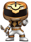 FIGURA POP POWER RANGERS: WHITE RANGER