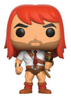 FIGURA POP SON OF ZORN: ZORN OFFICE