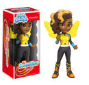 FIGURA ROCK CANDY BUMBLE BEE 12 CM