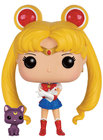 FIGURAS POP SAILOR MOON: SAILOR MOON &LUNA GLITTER