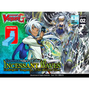 VANGUARD BOOSTERS COMMANDER INCESSANT(12) *INGLES*