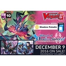 VANGUARD TRIAL DECK RITUAL DRAGON *INGLES*