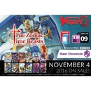 VANGUARD TRIAL DECK TRUE ZODIAC *INGLES*