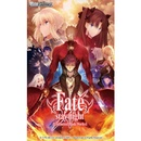 WEISS SCHWARZ BOOSTER FATE/STAY NIGHT (20)*INGLES*