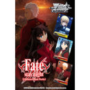 WEISS SCHWARZ TRIAL DECK FATE/STAY NIGHT *INGLES*