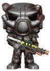FIGURA POP FALLOUT 4: X-01 POWER ARMOR