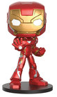 CABEZON MARVEL IRON MAN