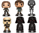 CAJA FUNKO POP STAR WARS ROGUE ONE (6)