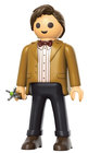 FIGURA PLAYMOBIL FUNKO DR WHO 11TH 15 CM