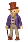 FIGURA PLAYMOBIL FUNKO WILLY WONKA WILLY 15 CM