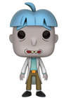 FIGURA POP ANIMATION: DOOFUS RICK EDICION LIMITADA