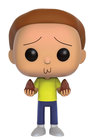 FIGURA POP ANIMATION: MORTY