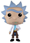 FIGURA POP ANIMATION: RICK
