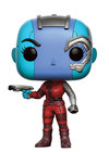 FIGURA POP GUARDIANS OF GALAXY V2: NEBULA