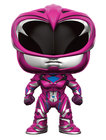 FIGURA POP POWER RANGERS MOVIE: PINK