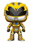 FIGURA POP POWER RANGERS MOVIE: YELLOW