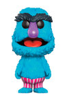 FIGURA POP SESAME STREET: HERRY MONSTER