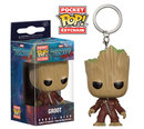 LLAVERO POP GUARDIANS OF GALAXY V2 GROOT