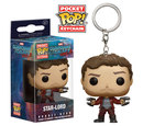 LLAVERO POP GUARDIANS OF GALAXY V2 STAR LORD