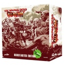THE WALKING DEAD: ALL OUT WAR KICK STARTER E (INGLES)