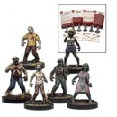 THE WALKING DEAD: ALL OUT WAR WALKER BOOSTER (INGLES)