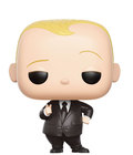 FIGURA POP BOSS BABY: BOSS BABY IN SUIT