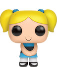 FIGURA POP POWERPUFF GIRLS: BUBBLES