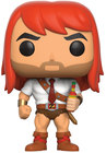FIGURA POP SON OF ZORN: ZORN WITH HOT SAUCE
