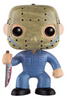 FIGURA POP VIERNES 13: JASON VOORHEES A NEW BEGIN