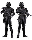 FIGURA STAR WARS PACK 2 ARTFX DEATH TROOPER 20 CM
